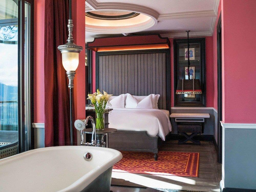Hotel De La Coupole - Mgallery, Sapa Image 28