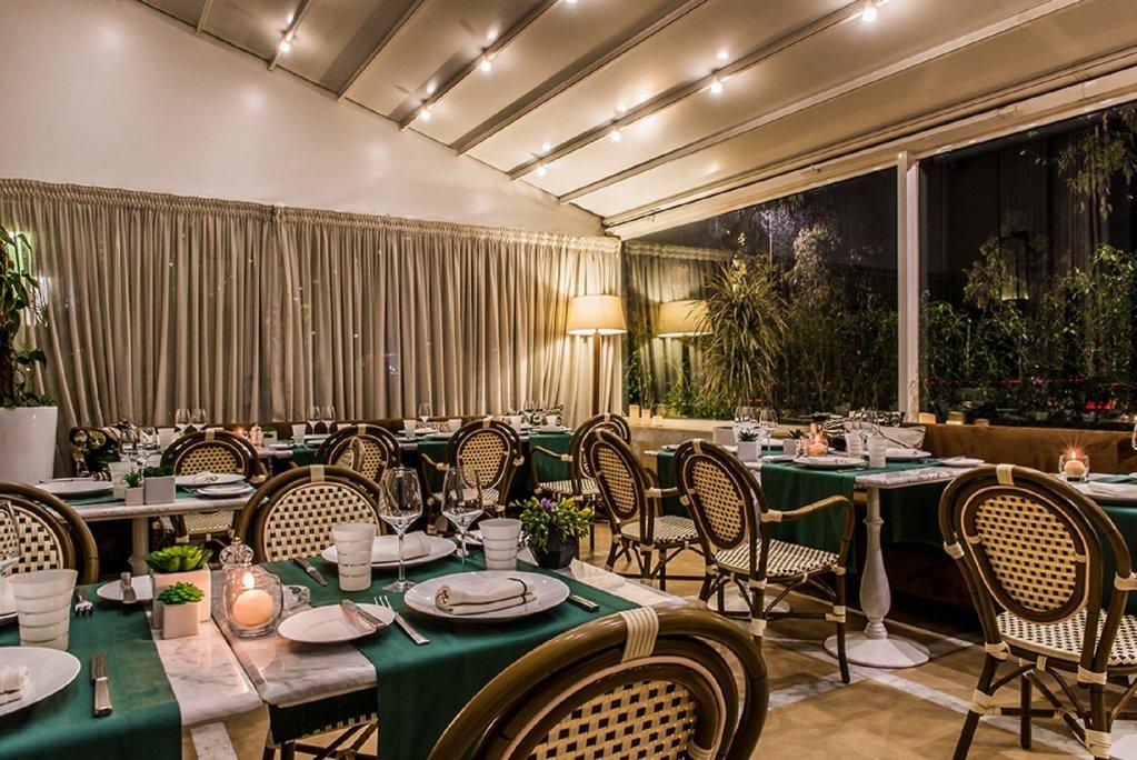 Le Casablanca Hotel Image 46