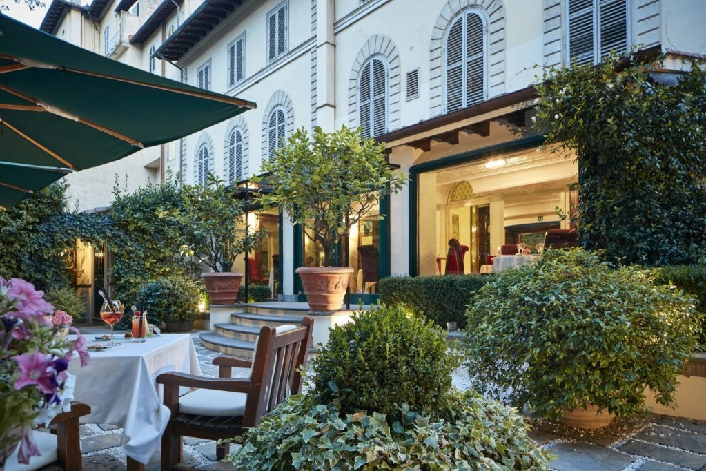 Hotel Regency, Florence Image 20