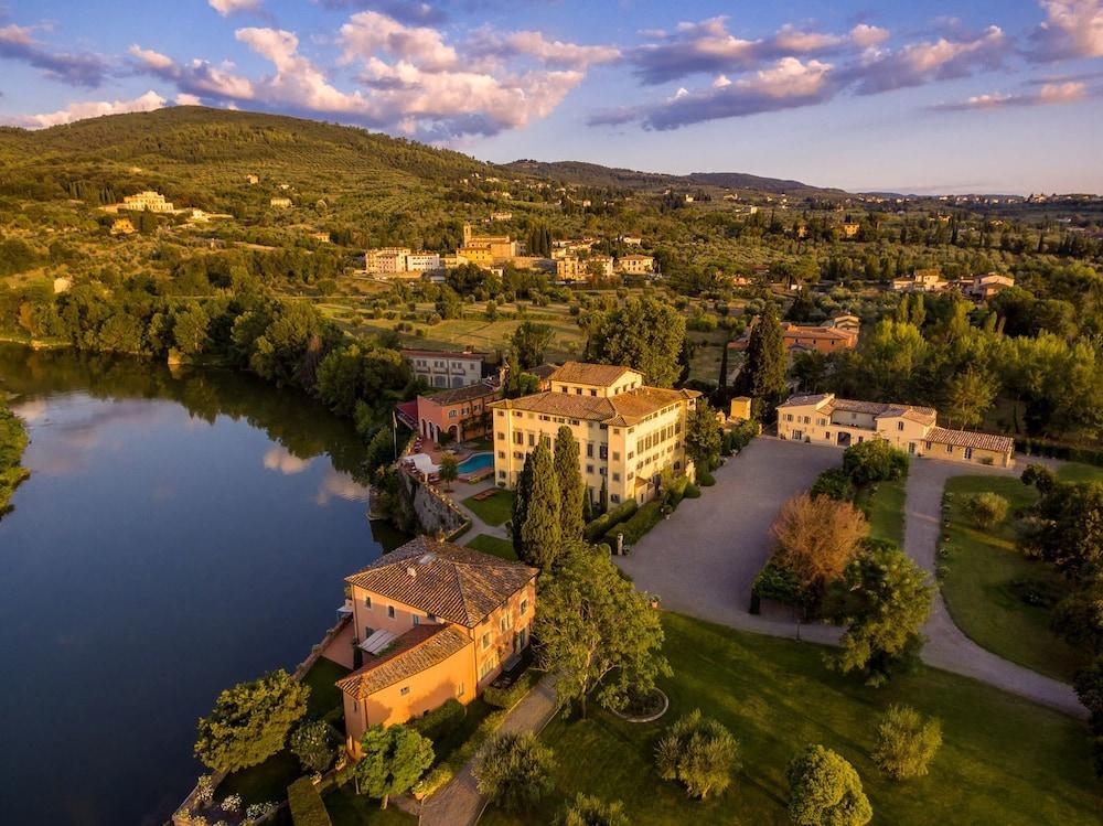 Villa La Massa, Florence Image 7