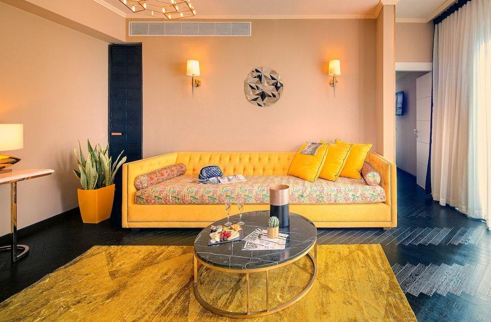 Brown Beach House By Brown Hotels, Tel Aviv Image 44