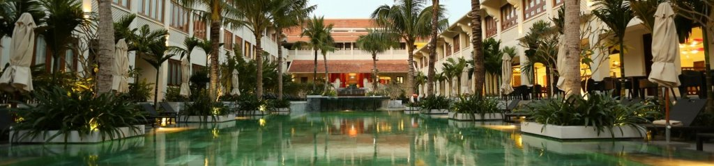 Almanity Hoi An Wellness Resort, Hoi An Image 26