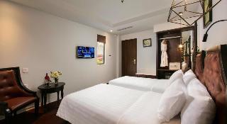 Shining Boutique Hotel & Spa, Hanoi Image 33