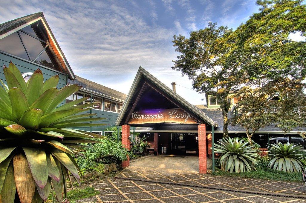 Monteverde Lodge & Gardens Image 1