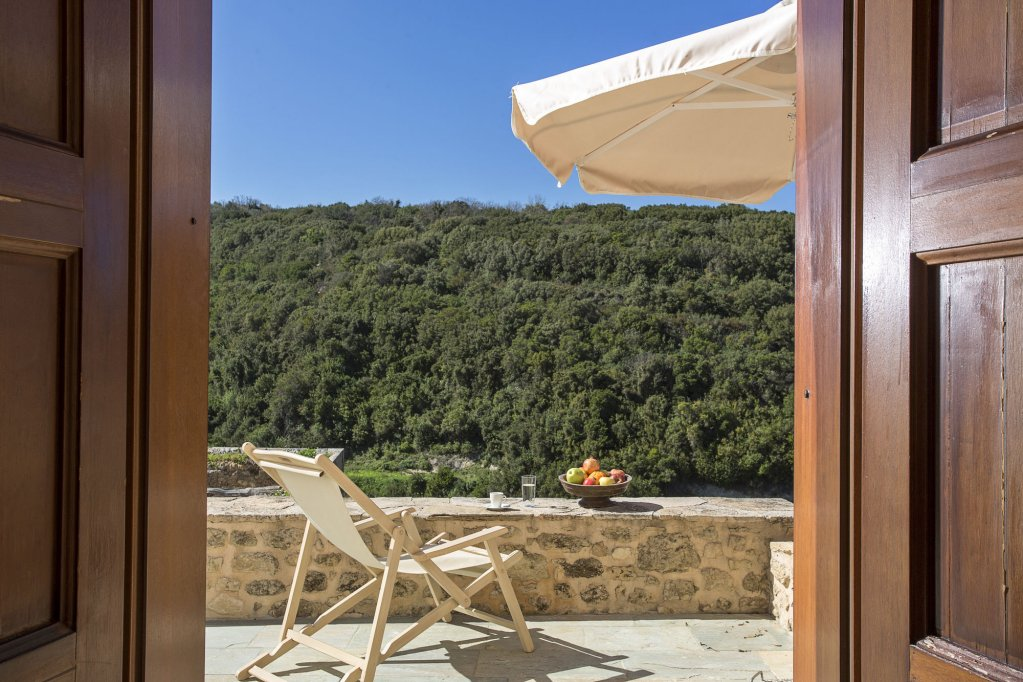 Kapsaliana Village Hotel, Rethymnon, Crete Image 9