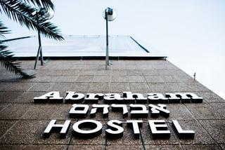 Abraham Hostel Tel Aviv Image 6