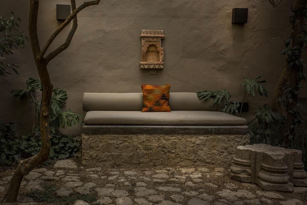 Casa No Name Small Luxury Hotel, San Miguel De Allende Image 24