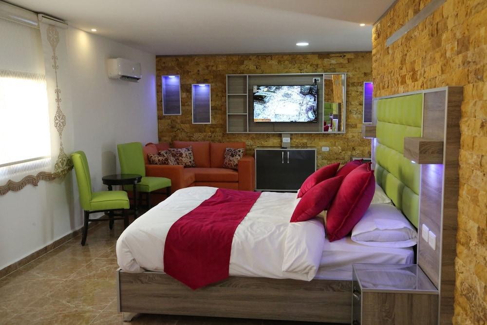 Petra Sella Hotel Image 13