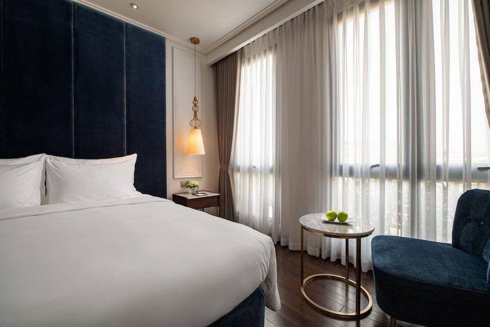 Soleil Boutique Hotel, Hanoi Image 25
