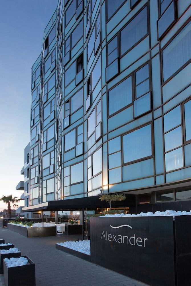 Alexander Boutique Hotel By The Beach, Tel Aviv Image 16