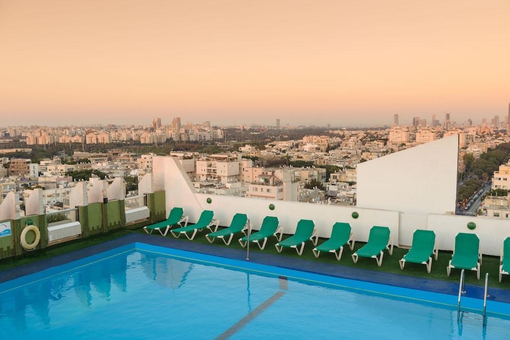 Grand Beach Tel Aviv Image 10
