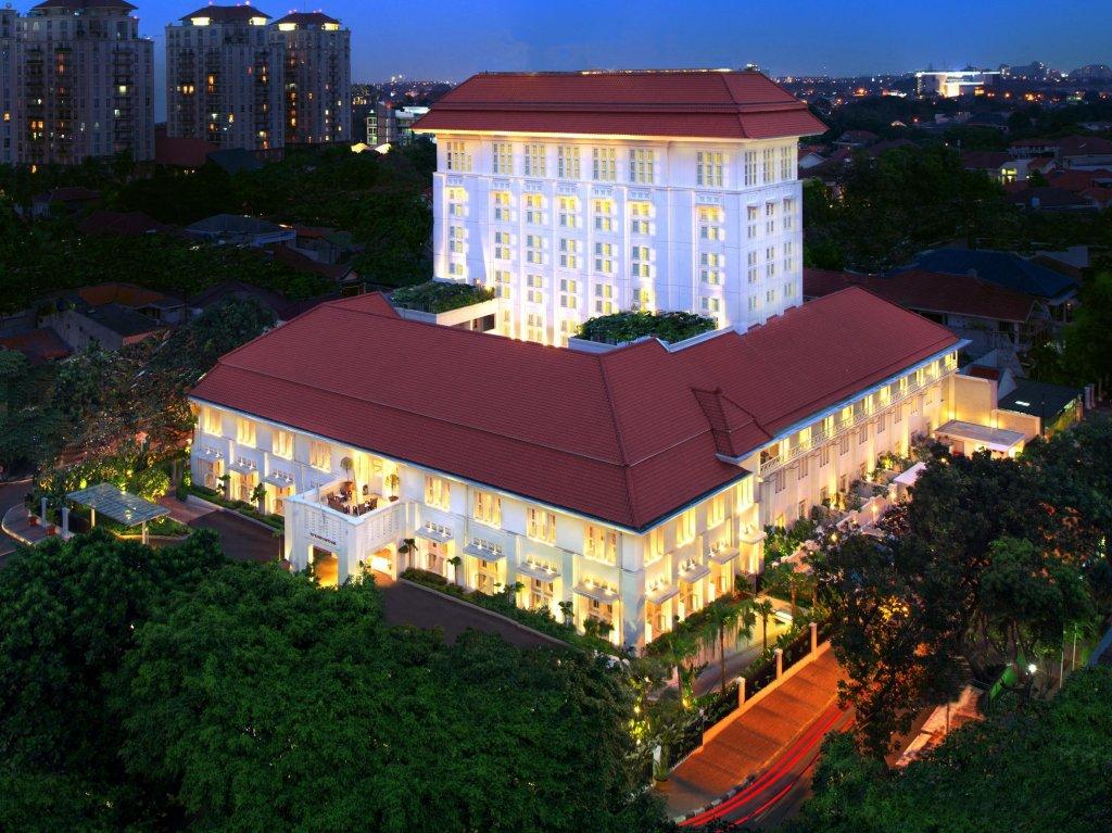 The Hermitage, A Tribute Portfolio Hotel, Jakarta Image 2