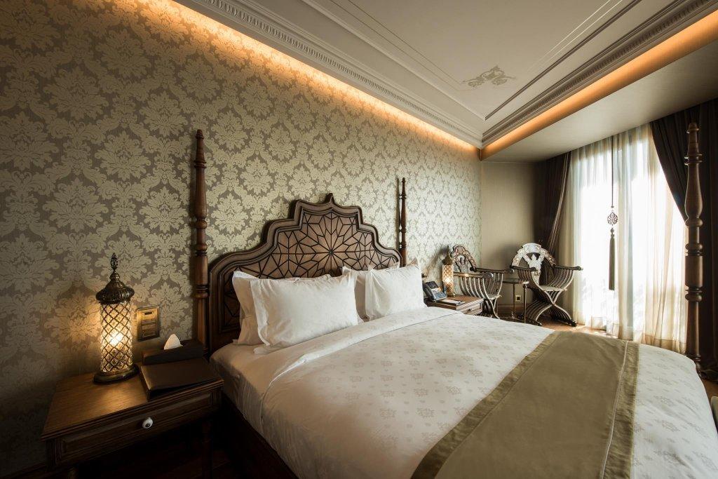 Ajwa Hotel Sultanahmet Image 8