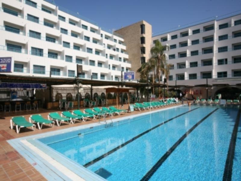 Nova Like Hotel - An Atlas Hotel, Eilat Image 0