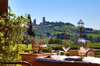 La Collegiata, San Gimignano Image 3