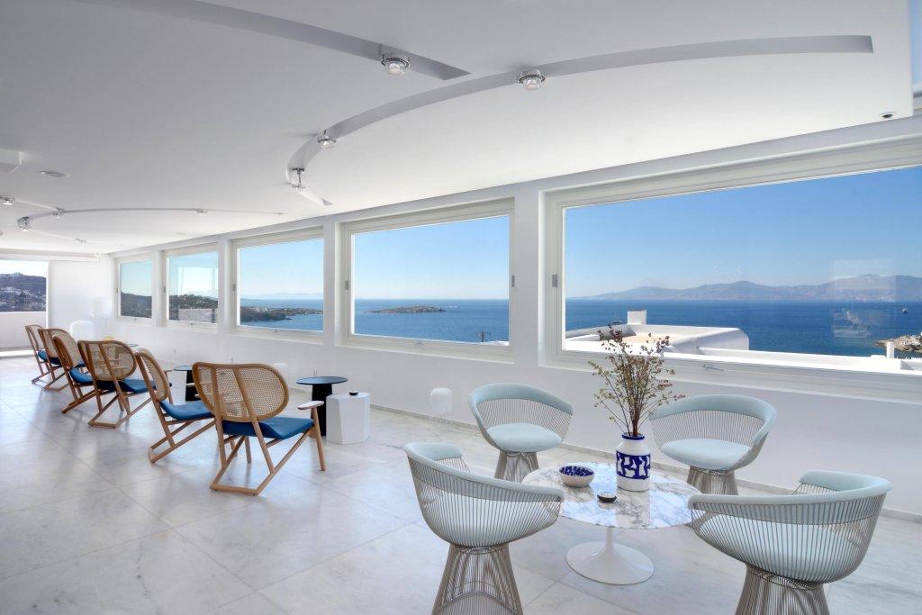 Myconian Kyma - Design Hotels Image 0
