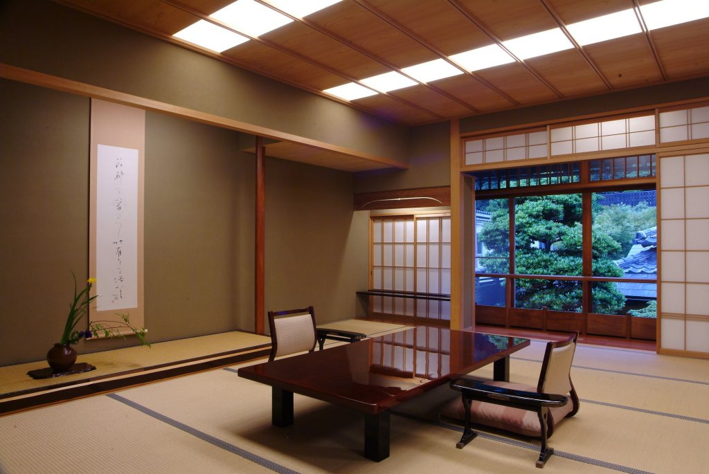 Nishimuraya Honkan Image 3