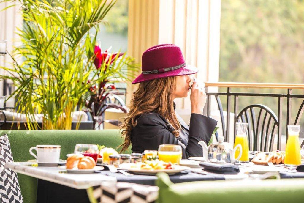 Le Casablanca Hotel Image 24