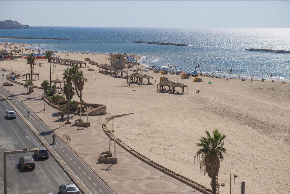 Sea Hotel,  Tel Aviv Image 9