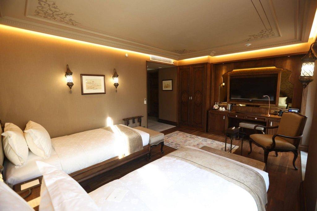 Ajwa Hotel Sultanahmet Image 11