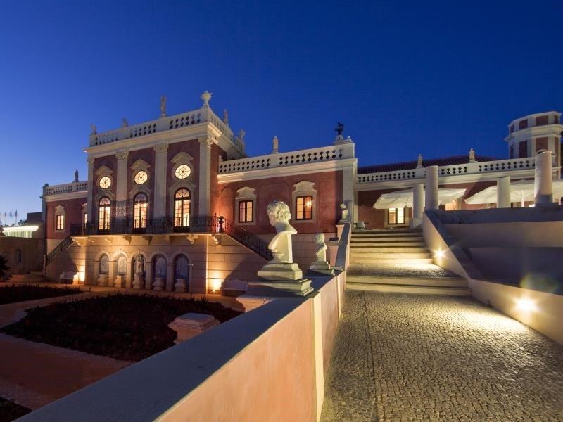 Pousada Palacio De Estoi - Monument Hotel & Slh Image 46