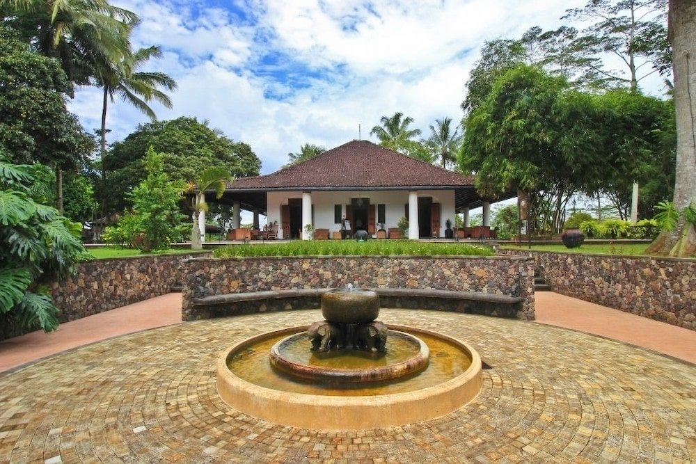 Mesastila Resort And Spa Magelang Image 35