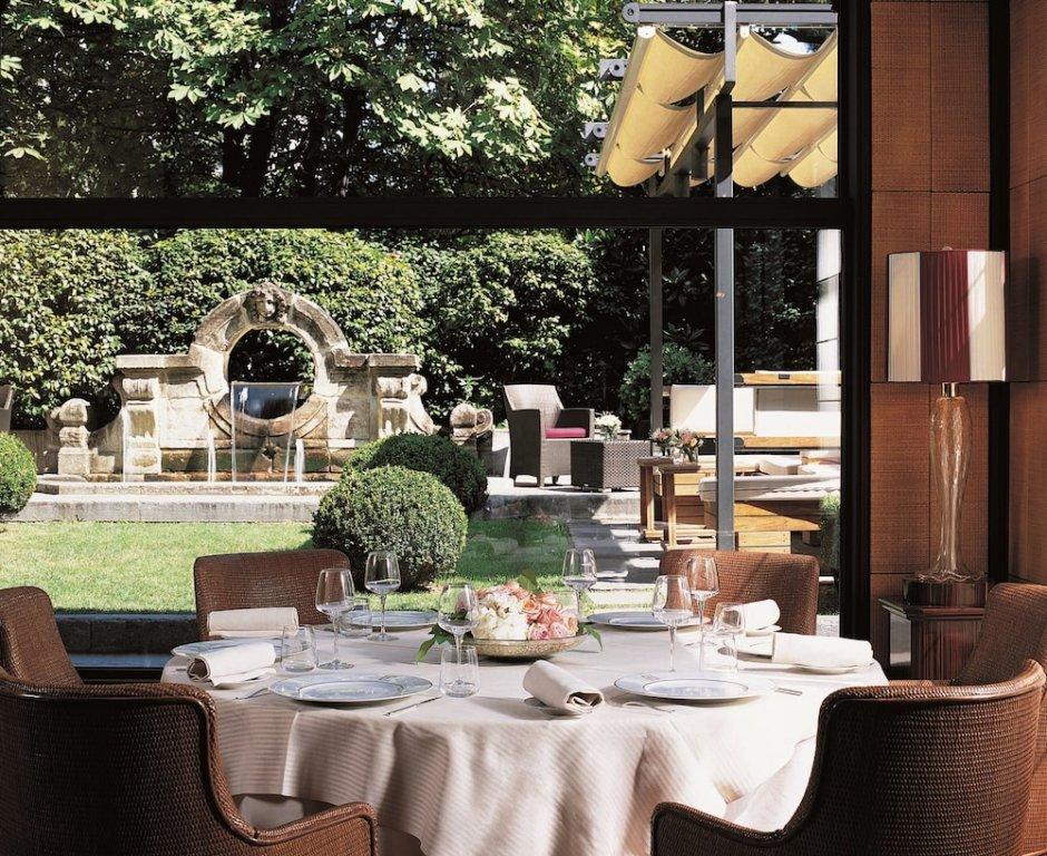 Hotel Principe Di Savoia - Dorchester Collection, Milan Image 23