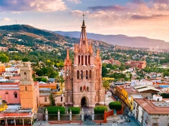 Dos Casas Spa & Hotel A Member Of Design Hotels, San Miguel De Allende Image 54
