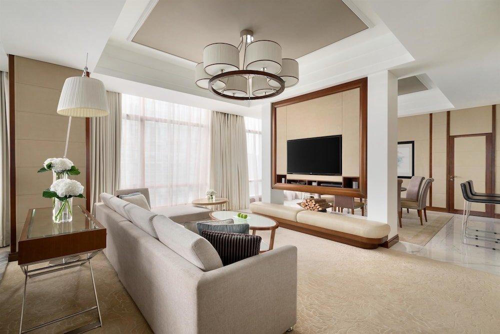 Kerry Hotel, Beijing Image 15