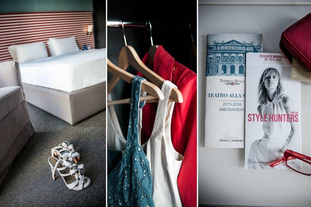 Hotel Glam Milano Image 34