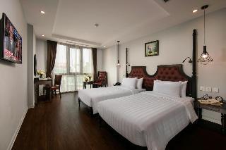 Shining Boutique Hotel & Spa, Hanoi Image 21