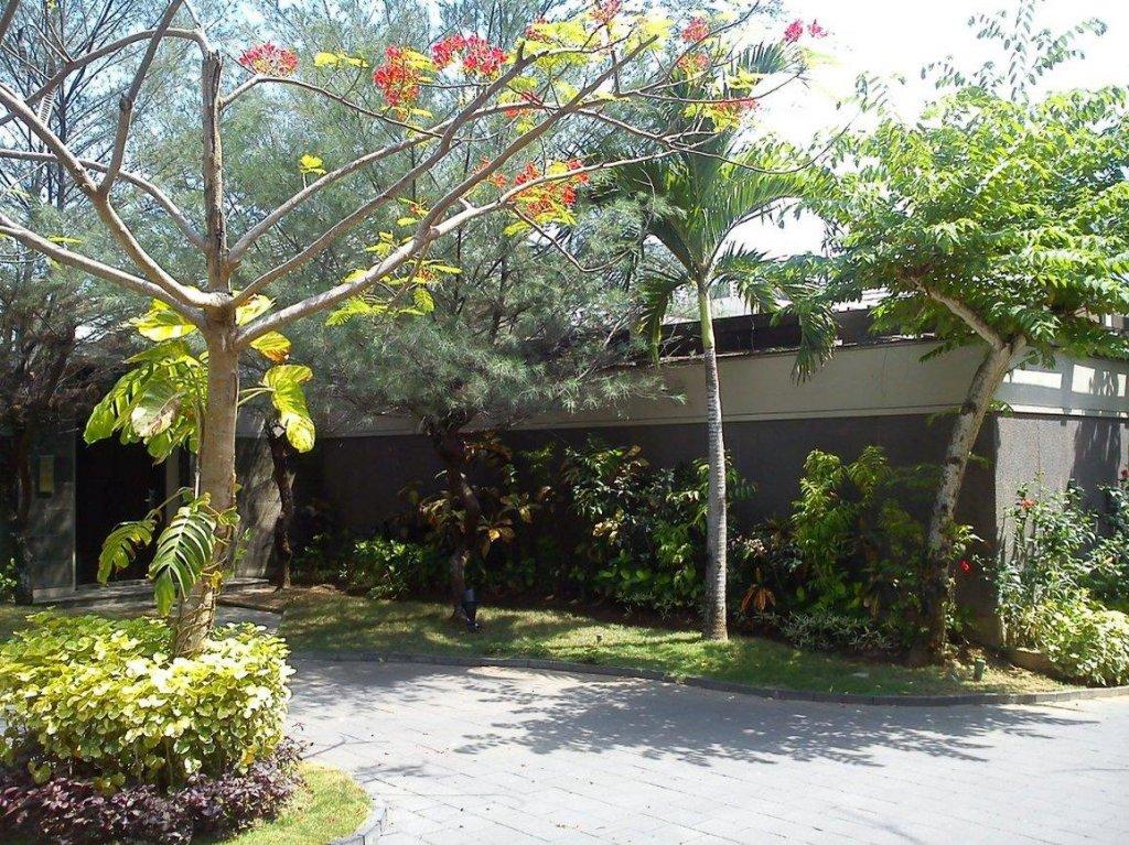 Banyan Tree Ungasan Bali Image 12