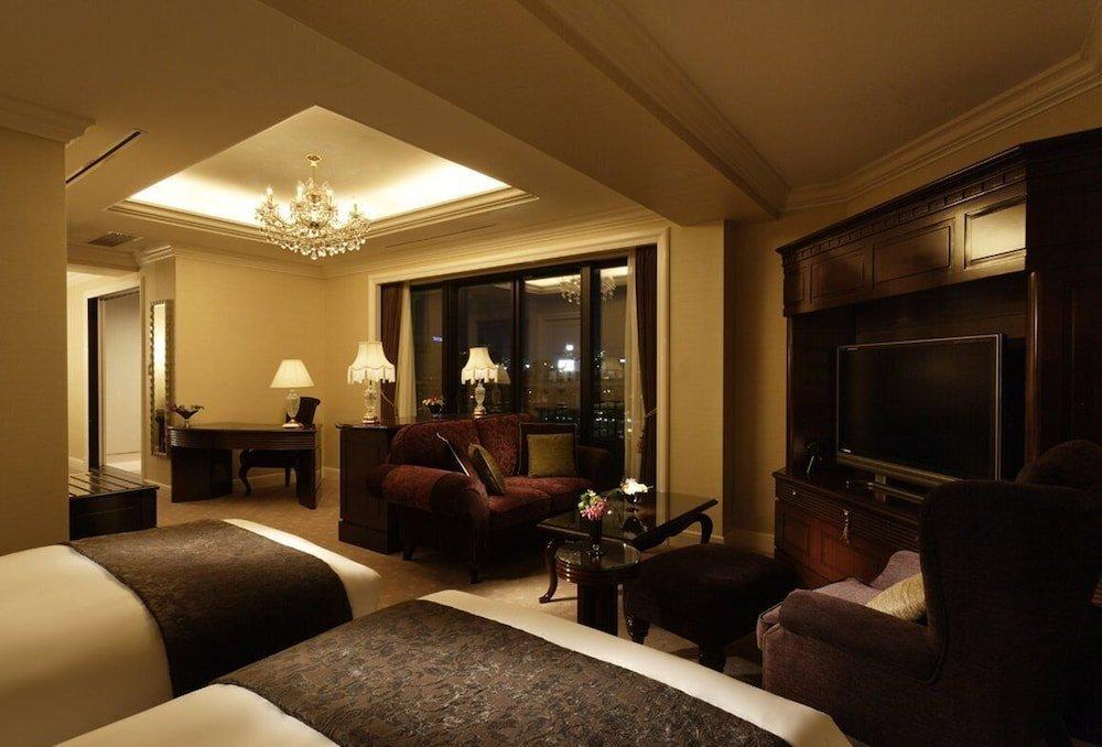 Hotel La Suite Kobe Harborland Image 38