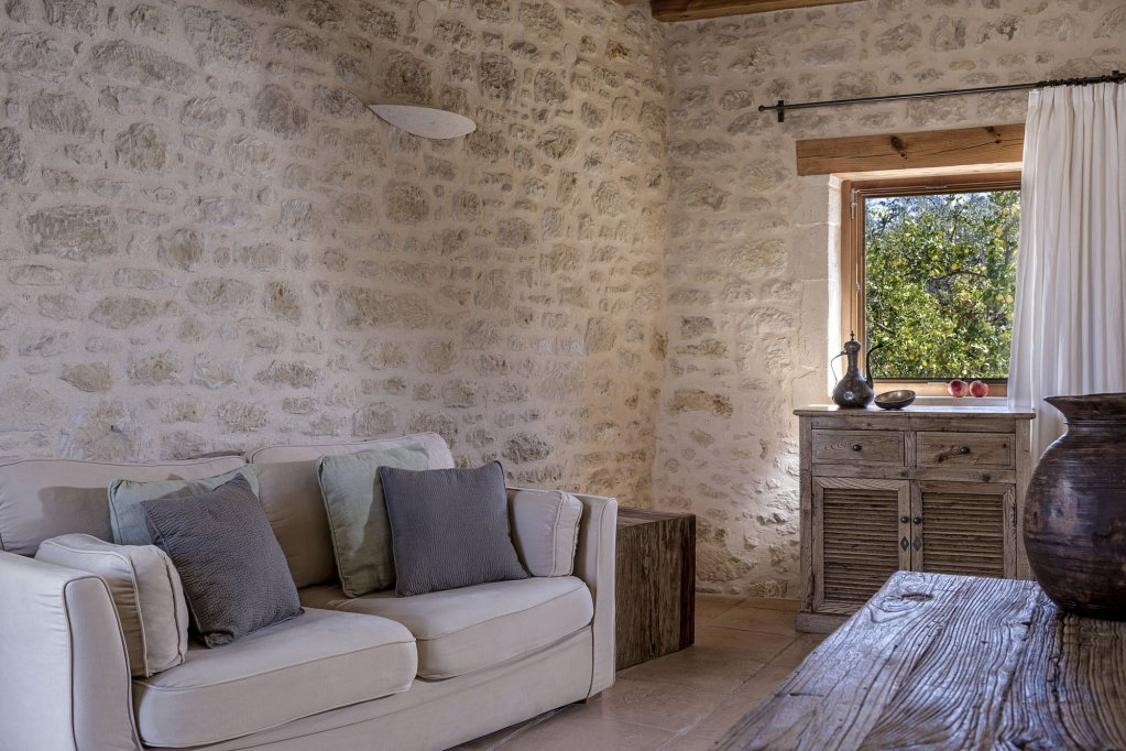 Kapsaliana Village Hotel, Rethymnon, Crete Image 4