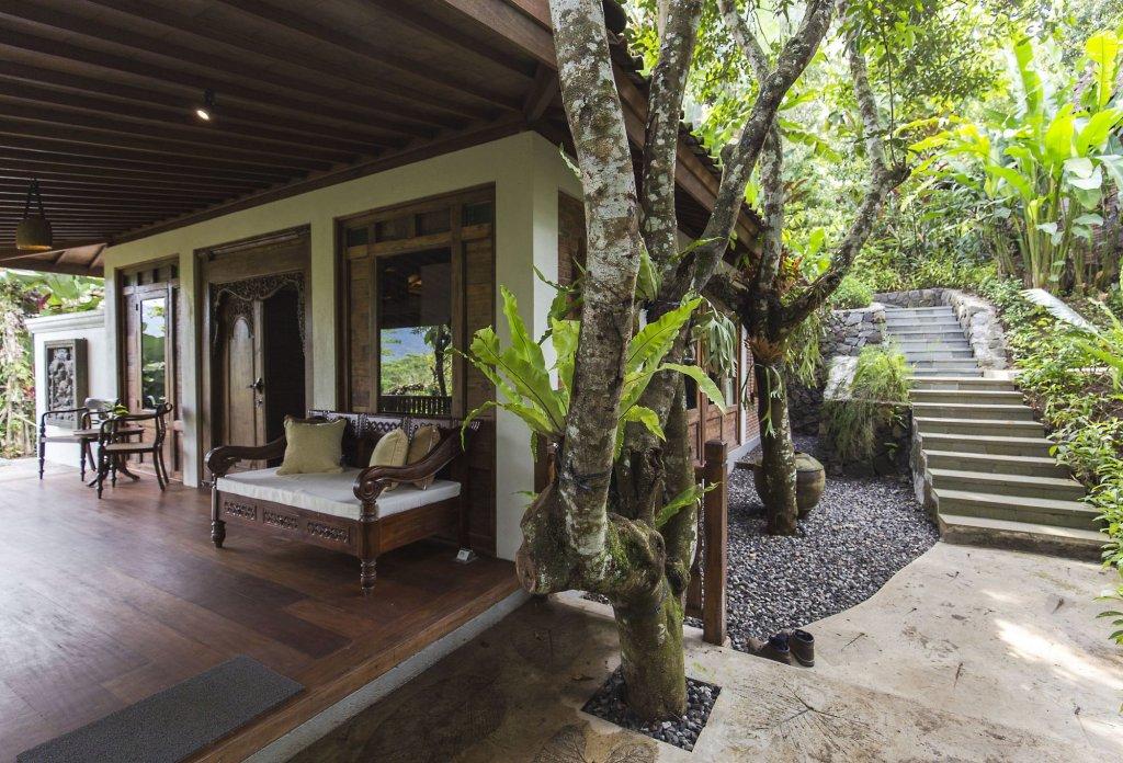 Plataran Borobudur Resort And Spa Hotel Image 3