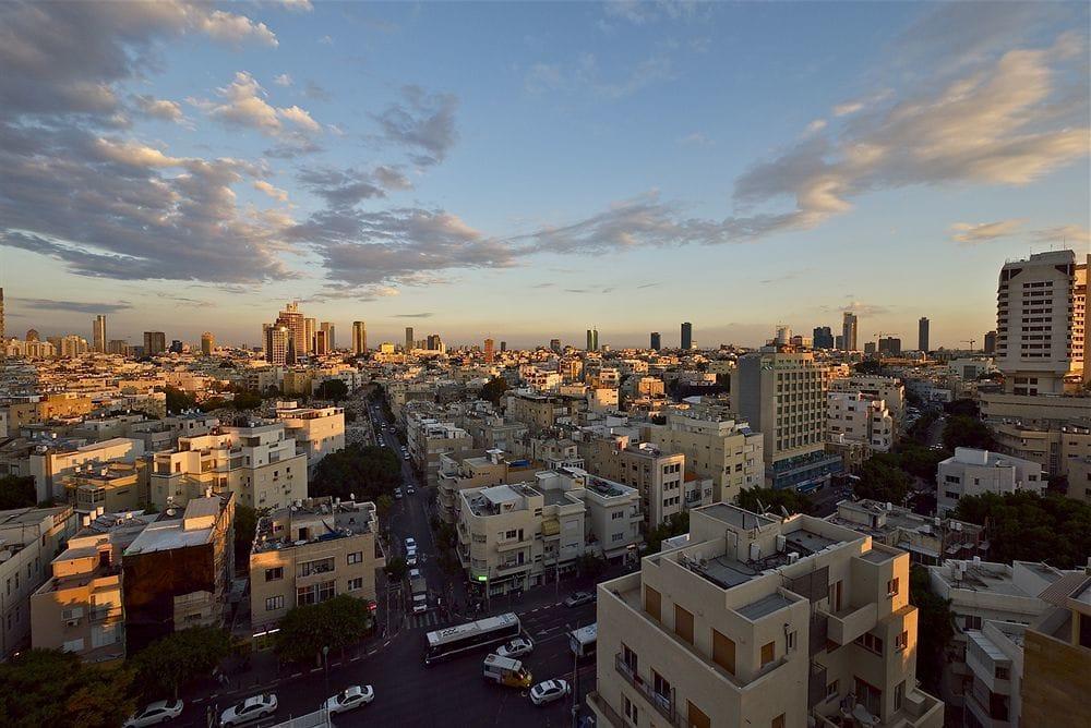 Hotel Metropolitan, Tel Aviv Image 8