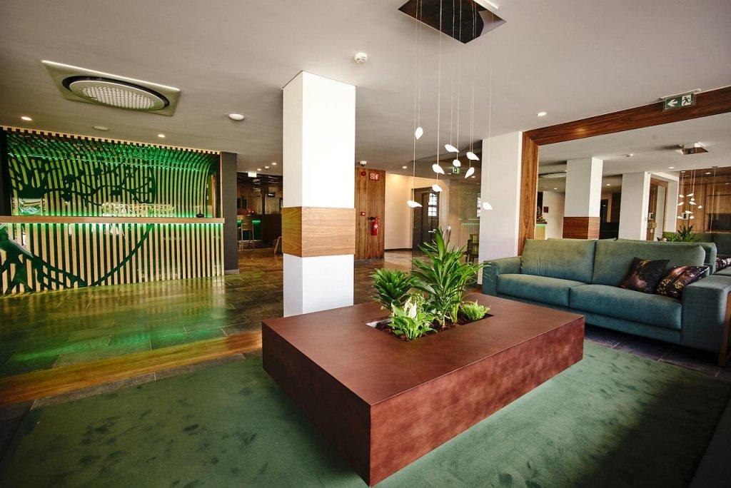 Hotel Cruzeiro, Angra Do Heroismo, Terceira Island Image 0