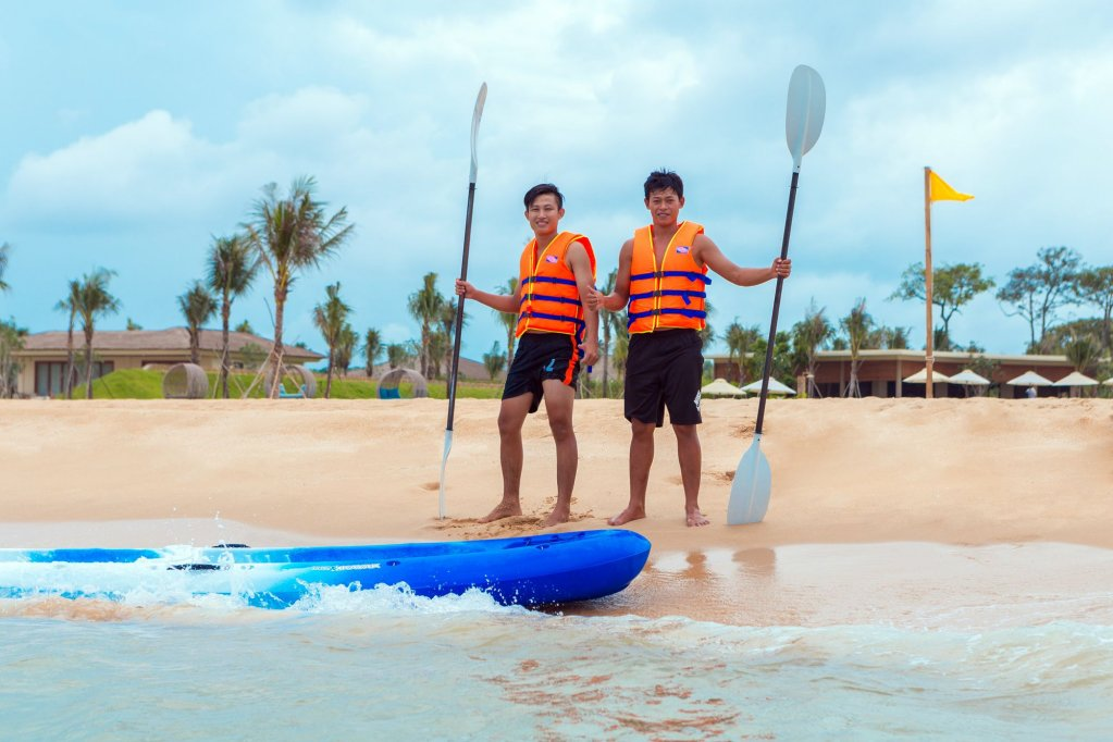 Fusion Resort Phu Quoc Image 29