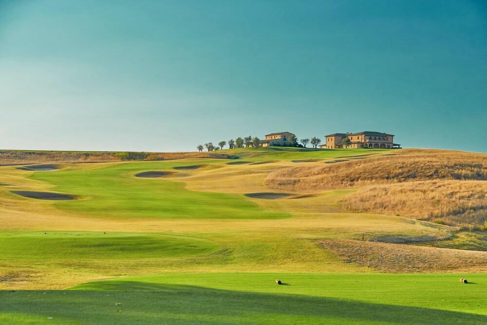 La Bagnaia Golf & Spa Resort Siena Image 3