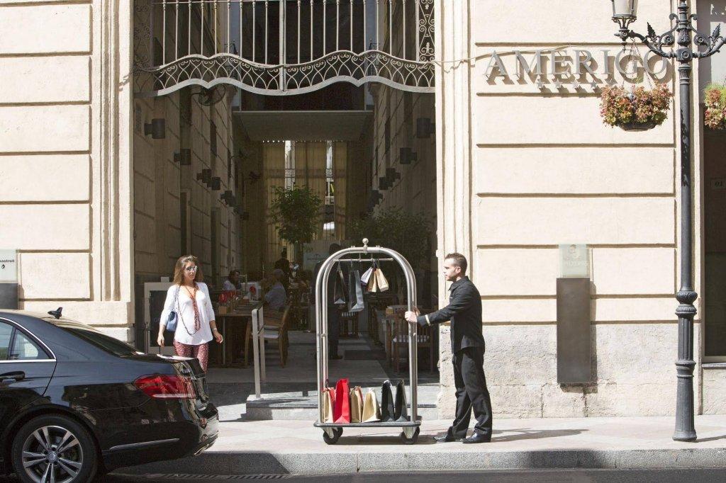 Hotel Hospes Amerigo Image 38