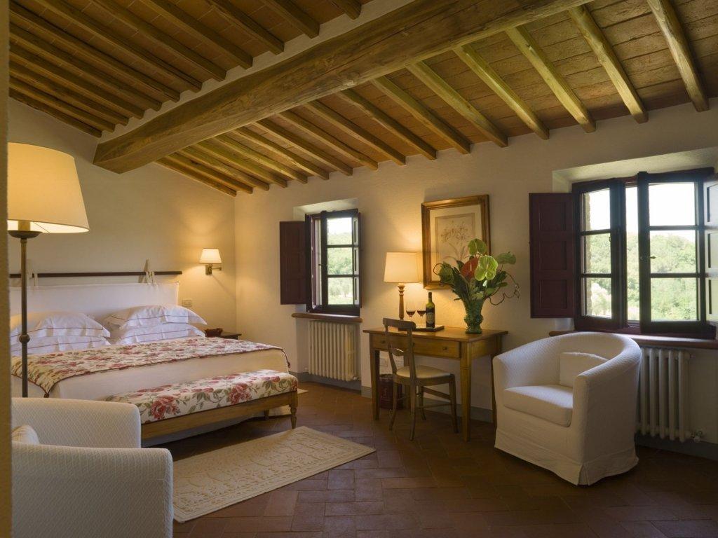 Hotel Le Fontanelle, Castelnuovo Berardenga Image 8