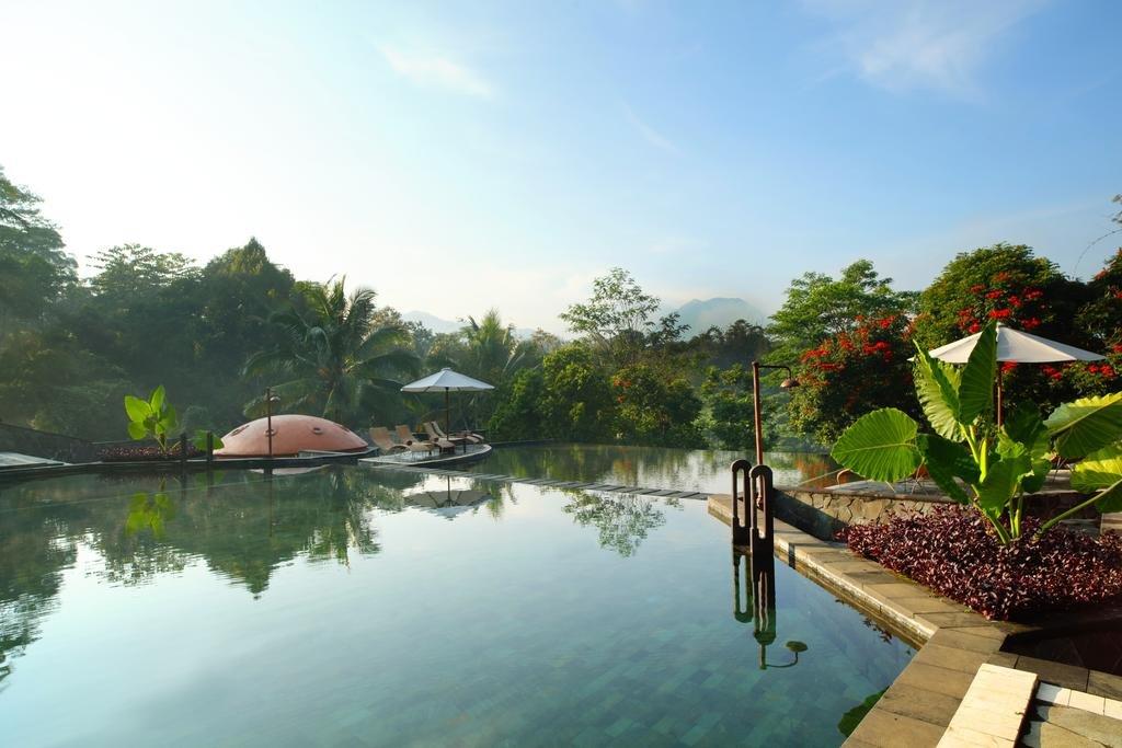 Mesastila Resort And Spa Magelang Image 10