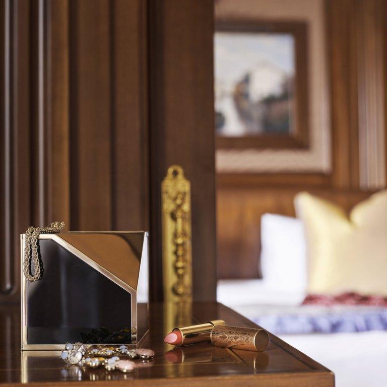 Hotel Principe Di Savoia - Dorchester Collection, Milan Image 30