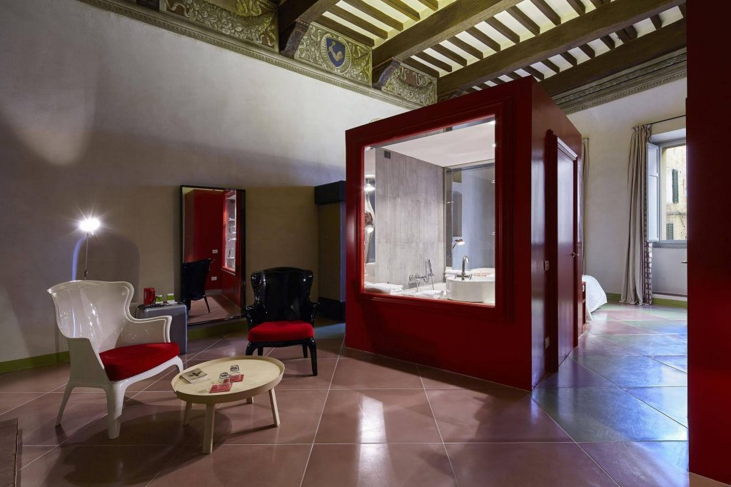 Hotel Palazzetto Rosso, Siena Image 3