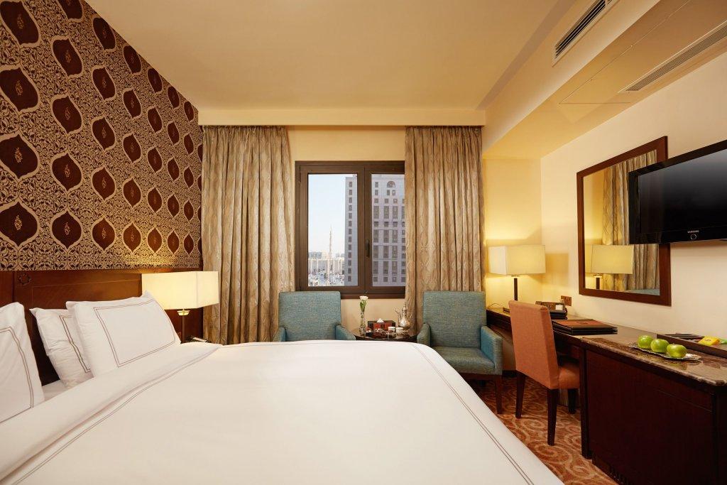 Dallah Taibah Hotel, Medina Image 2