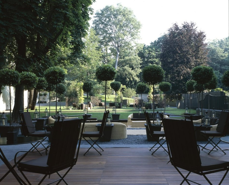 Bulgari Hotel, Milan Image 28
