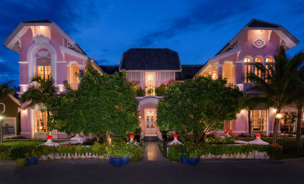 Jw Marriott Phu Quoc Emerald Bay Resort & Spa Image 34