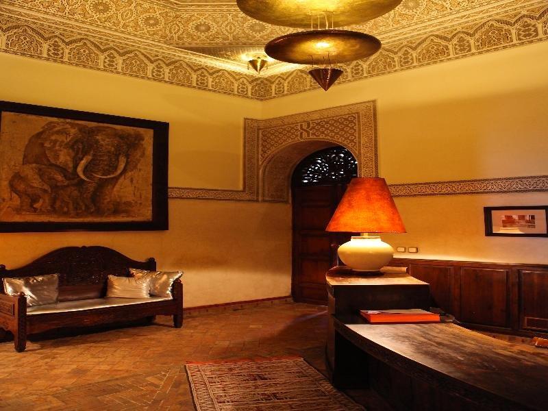 La Villa Des Orangers - Relais & Chateaux, Marrakech Image 5