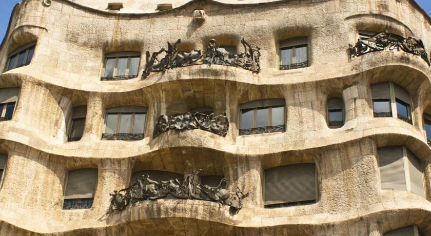 Monument Hotel, Barcelona Image 10