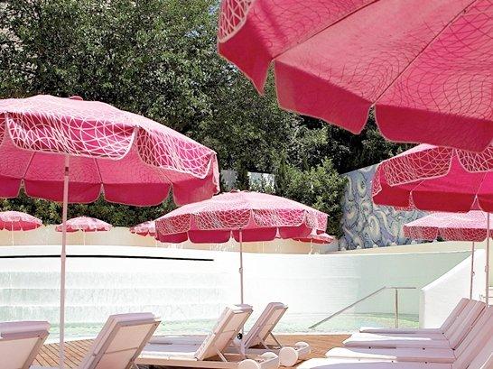 Semiramis Hotel Image 37